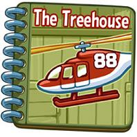 Amazing Alex Game The Treehouse